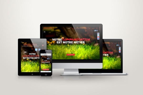site-responsive