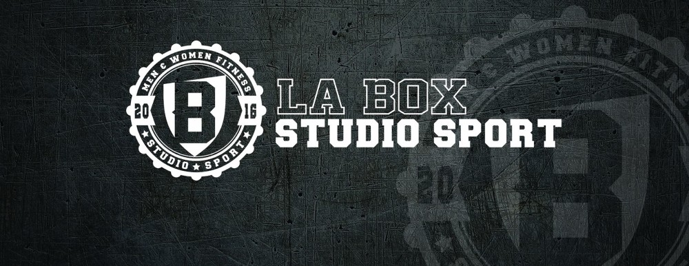 "Lancement de la communication ""La Box Studio Sport"""