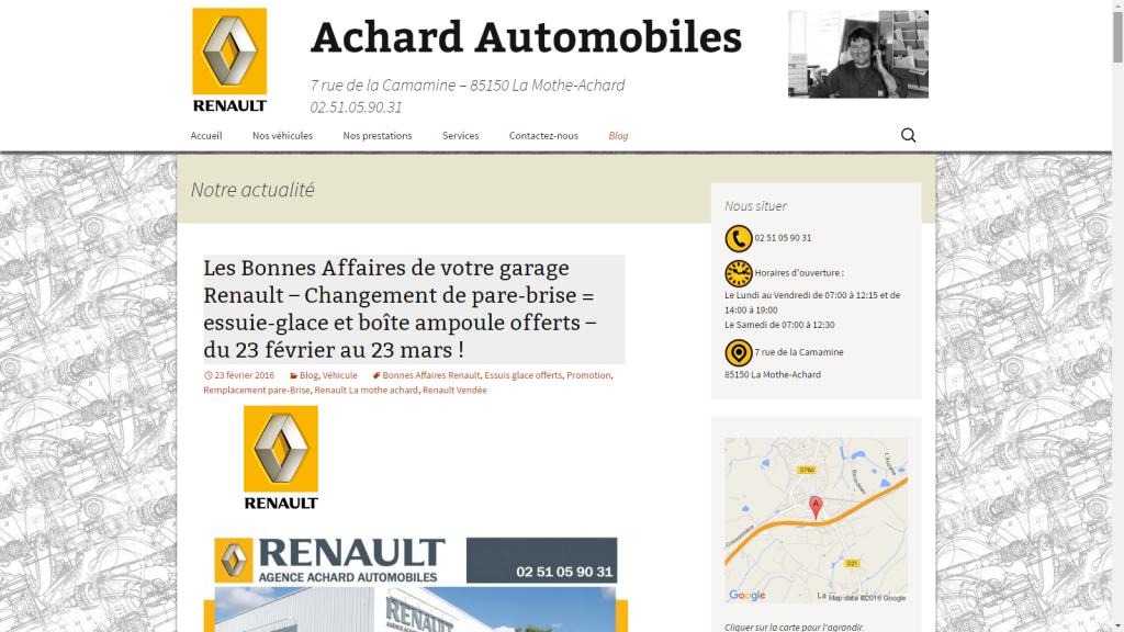 achard-automobiles-site-internet-accueil