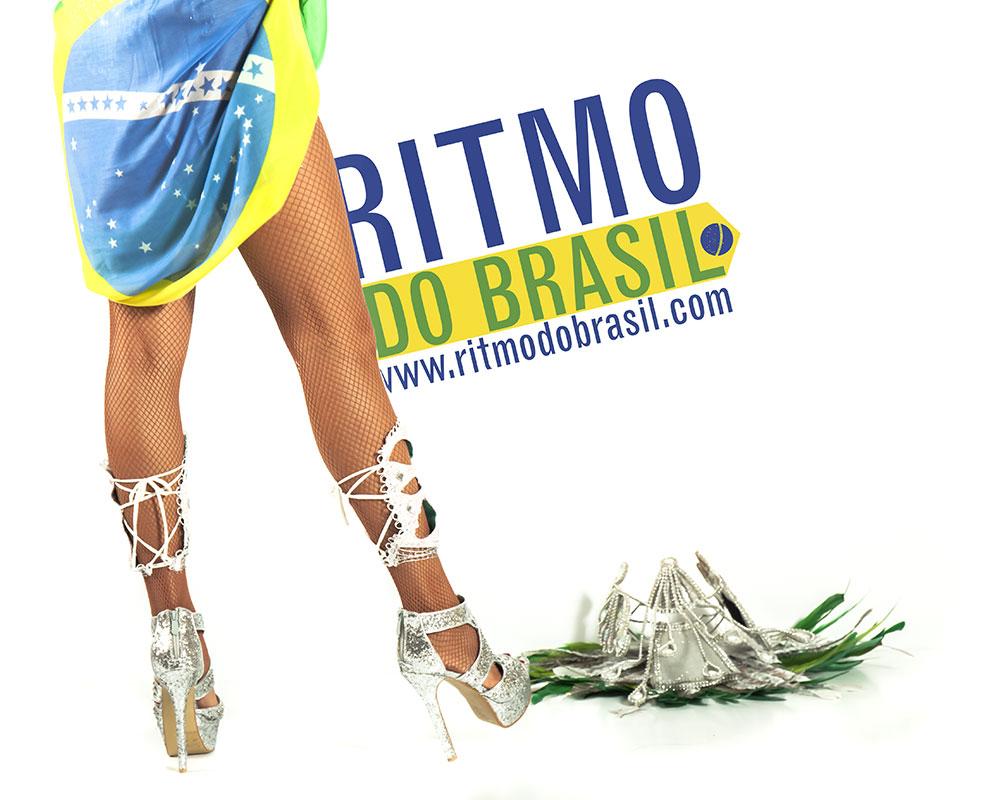 """Lancement du site web de """"l'association Ritmo do Brasil"""""""