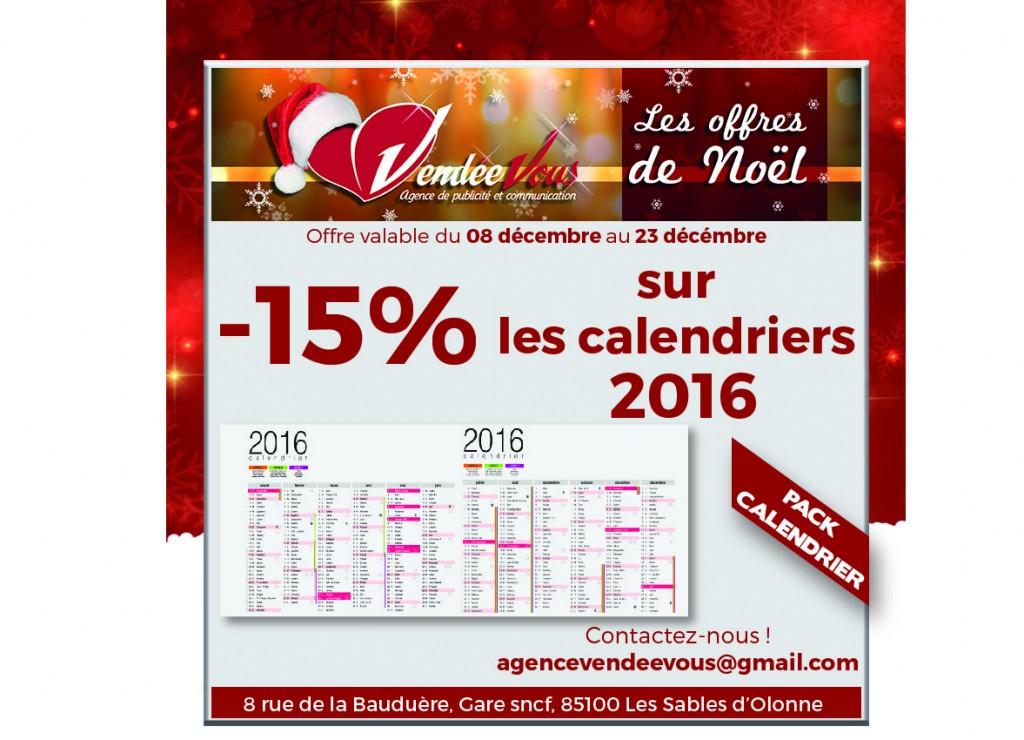 81b53d087328cc Les offres de Noël !! - Vendée Vous agence de communication en Vendée