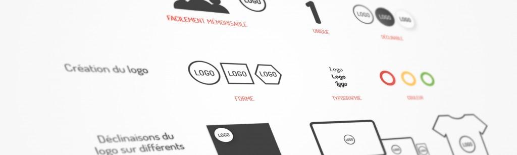 creation de logo agence de publicite et communication