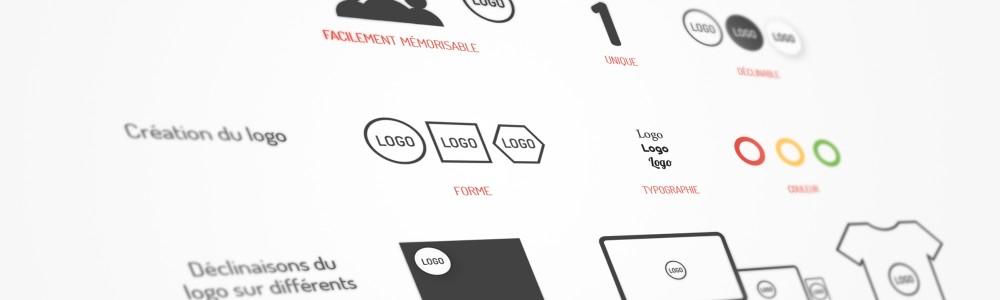 Etude de cas sur la création d'un logo
