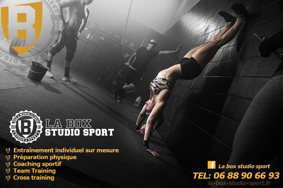 Souvent Lancement De La Communication Box Studio Sport Vendee Vous IS59 Via Vendeevousfr Frais Carte Visite Coach