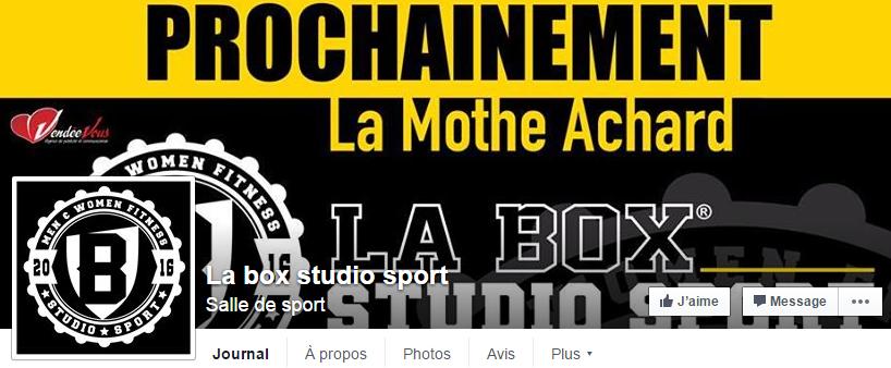 page facebook entrepsie