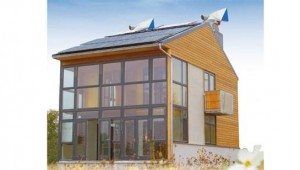 maison eco solidaire