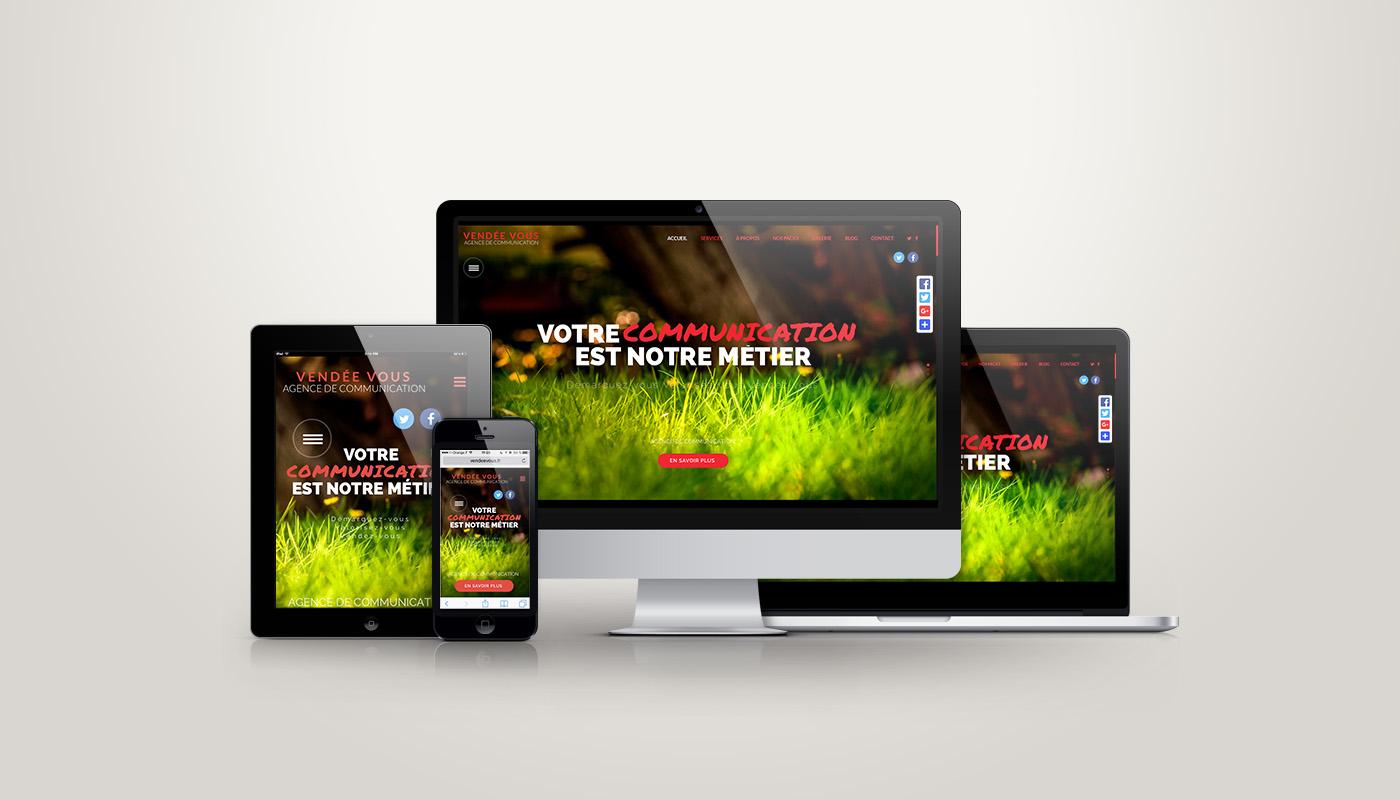 Le Responsive Web Design (Site Web Adaptatif)