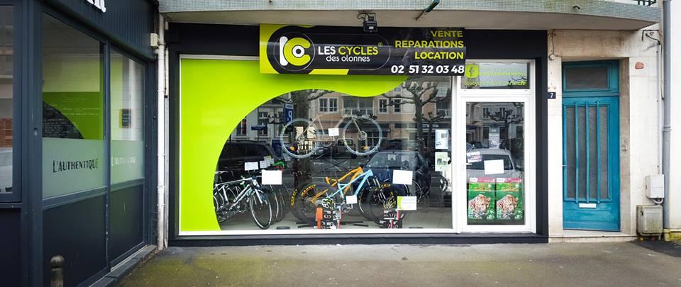 enseigne cyclo 2