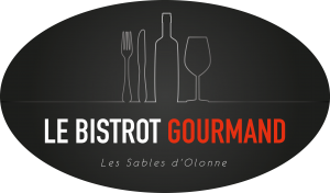 LE BISTROT GOURMAND LOGO