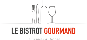 LE BISTROT GOURMAND LOGO FOND BLANC