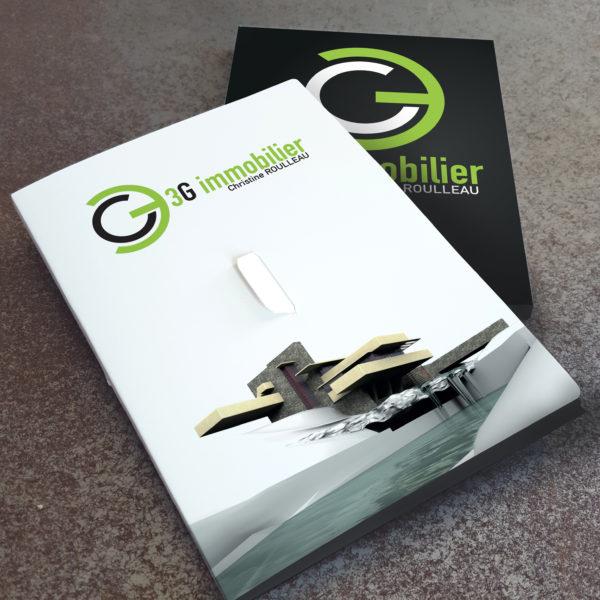 BOX 3G immo