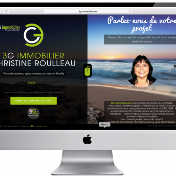 3G IMMO CHRISTINE ROULLEAU