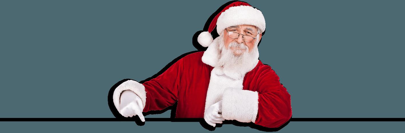 l 'opération  selfie de Noël  la  plus audacieuse.