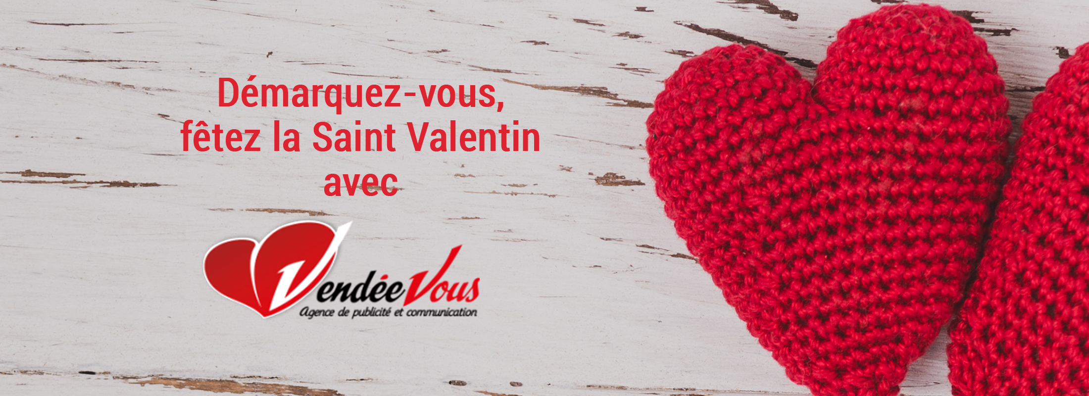 Pour la Saint-Valentin, faites-leur plaisir !