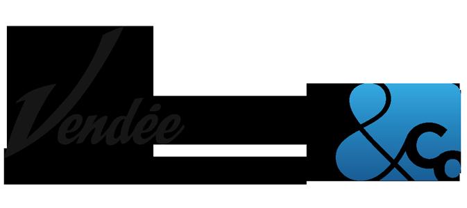 Agence de communication en Vendée, logo prise de vue numérique