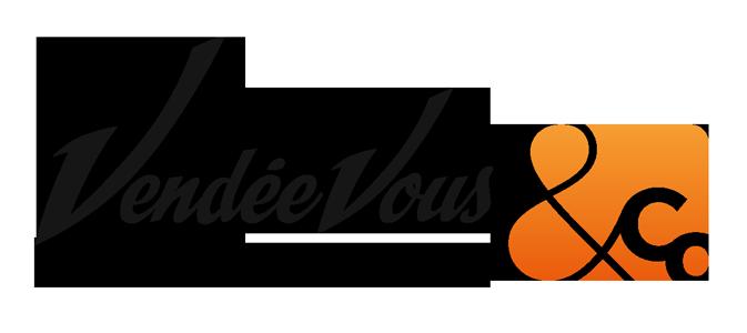Agence de communication en Vendée, logo imprimerie